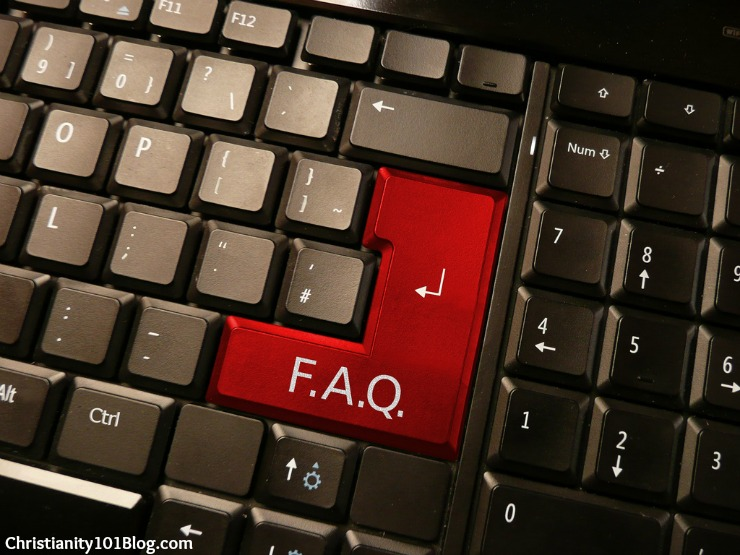 Christianity-FAQ