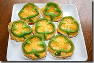 st. patricks day snack